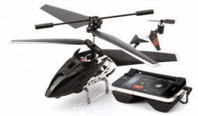 Griffin GC30021 Helo TC - RC Helikopter iPhone Android Touch Control
